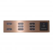 Công tắc tiết kiệm điện AODSN A9-YZQ344-QD2